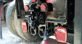 Pintle Hitches Accessories
