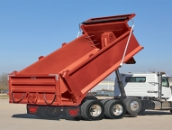 Chisholm™ Dump Body