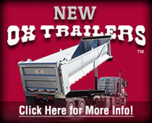 Ox Trailers