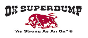Ox Bodies SuperDump Logo